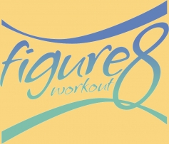 Figure 8 Workout DVD