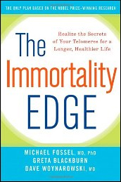 The Immortality Edge book