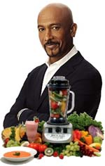 Montel Williams Health Master Juicer Greta B S Fitcamp